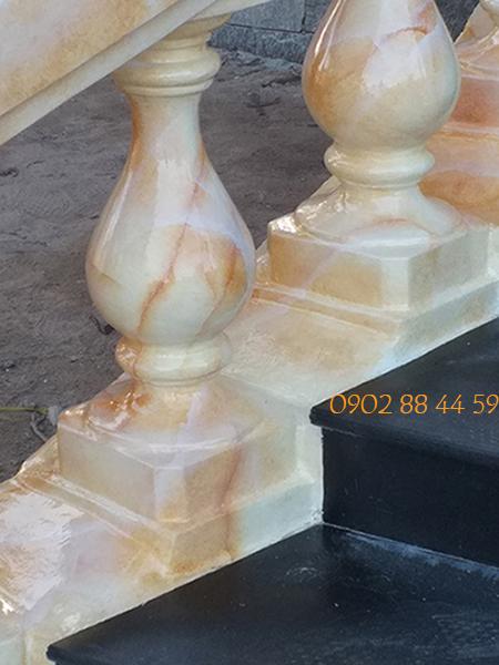 hướng dẫn cách làm sơn giả đá